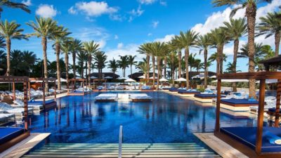 Atlantis Bahamas – Rates from $229 + Up to $300 Resort Credit & Free Breakfast
