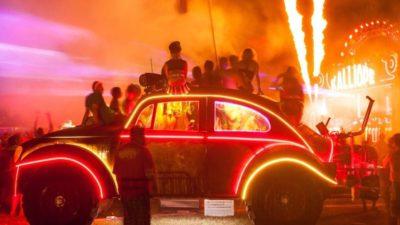 Bonnaroo Music Festival 4 Day Passes at StubHub