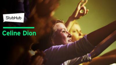 Celine Dion LIVE Concert in Jakarta, Indonesia on StubHub