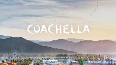 GET Coachella Music Festival 2018 Tickets at StubHub