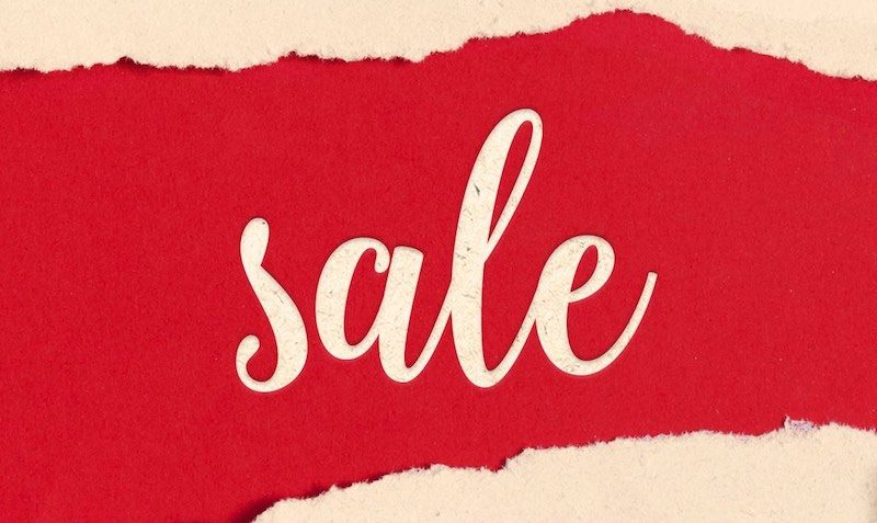 Upto 50% Off January SALE at Waterstones