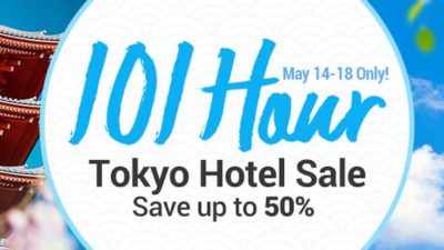 Japan's capital city and save up to 50% on your hotel with Trip.com!