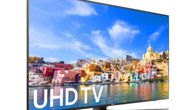 4K TV SALE samsung lg sony