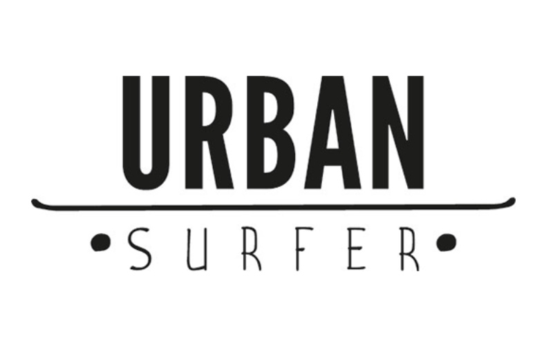 Urban Surfer