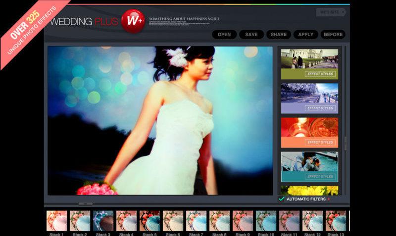 Wedding FX Pro 4+