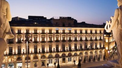 sale intercontinental hotels resorts in europe