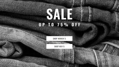 seven jeans sale