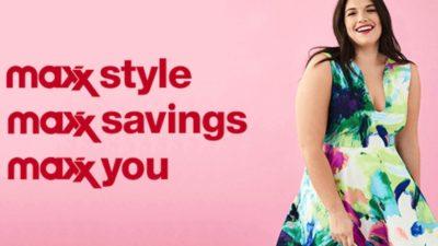 tj maxx promo code sale discount free