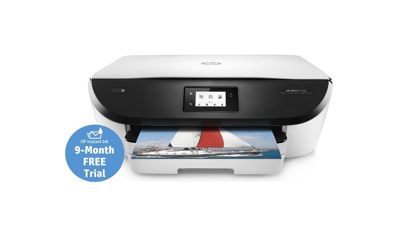 10% Off HP Printers Promo Code at Currys PC World