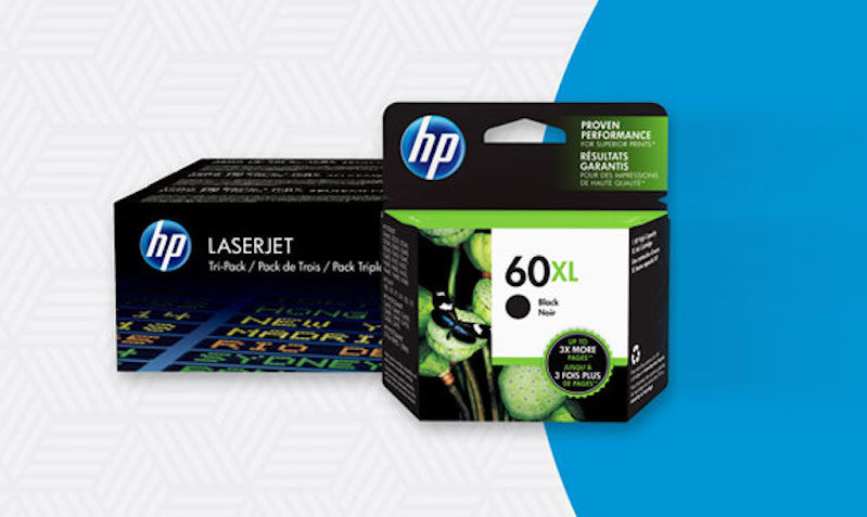 $15% Off Promo Code on Ink at HP Store