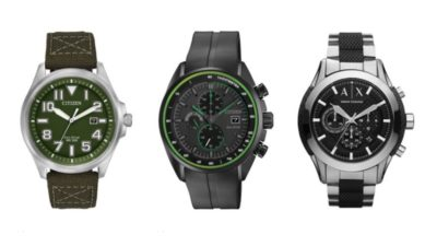 50% Off Men's Watches SALE at Nordstrom Rack