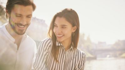 Celebrate Life Valentines Day Package at Intercontinental Hotels and Resorts in Europe