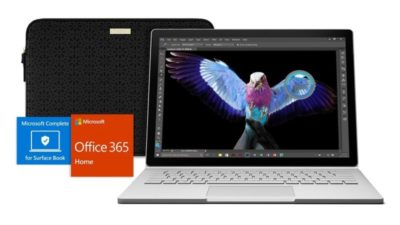 Discount on Surface Essentials Bundles at Microsoft Store Australia