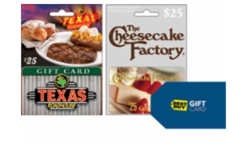 FREE $10 Best Buy Gift Card With Purchases at BestBuy