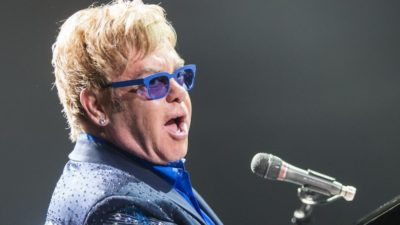 GET Elton John LIVE Concert Tickets on StubHub