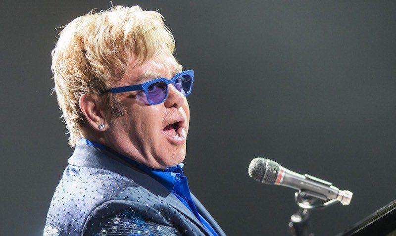 GET Elton John LIVE Concert Tickets on StubHub