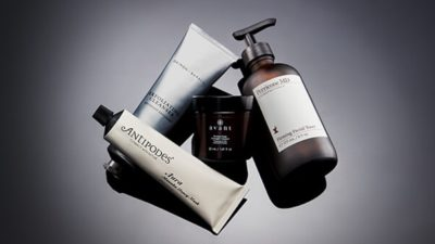 15% Off PLUS FREE Aveda Exfoliating Shampoo and Scalp Revitalizer Duo at Mankind