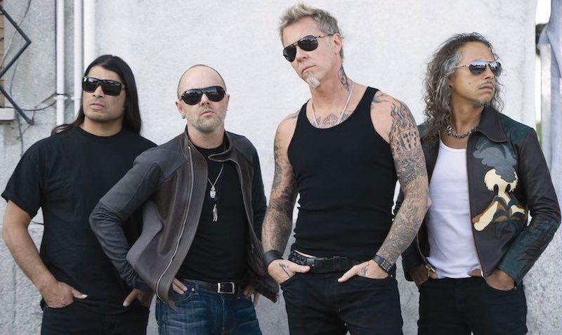 Metallica Tour Tickets on StubHub