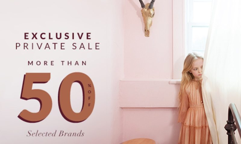 50% Off Selected Brands SALE at Alexandalexa