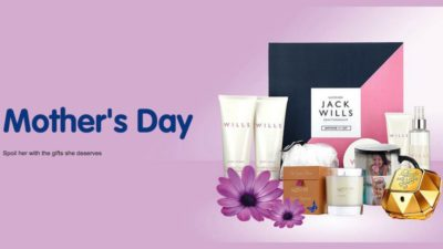 Mother's Day Gift sets From £9.99 at Boots