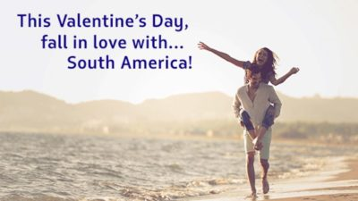 SALE LATAM Valentine's Day