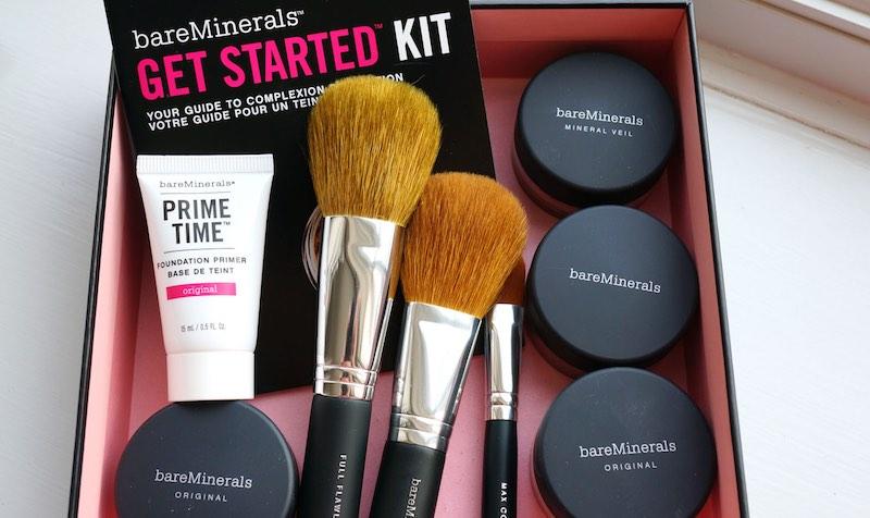 Up to 30% off kits and bundles at bareminerals.com!