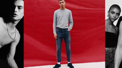 Win A Year's Worth Of Denim TOPMAN USA