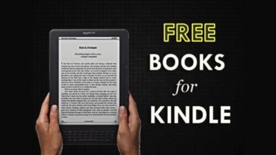 FREE Daily Kindle Books at Amazon