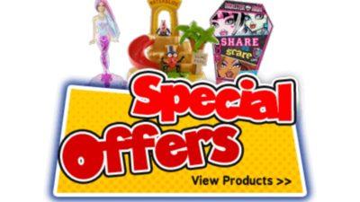 bargainmax sale