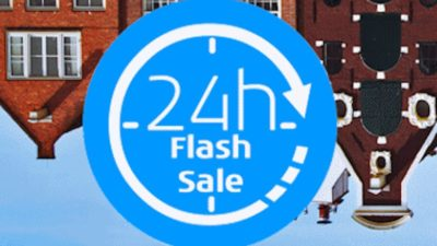 flash sale KLM australia