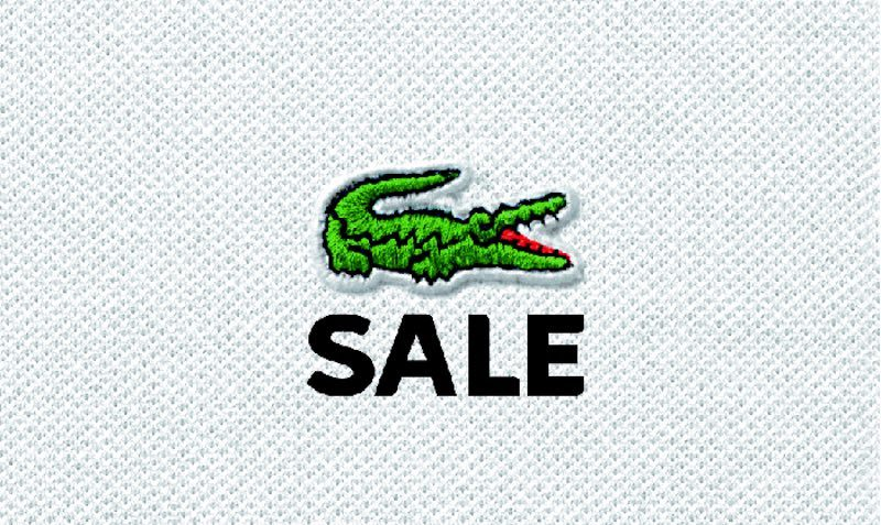 EXTRA 20% Off Coupon at Lacoste
