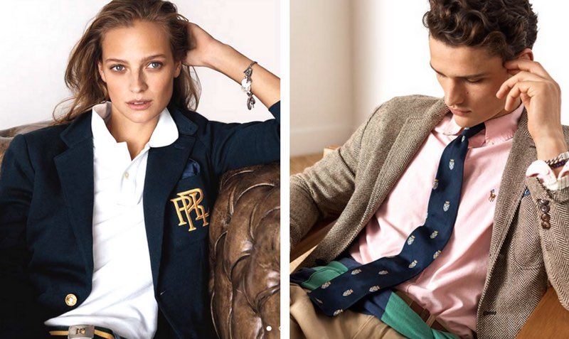 coupon ralph lauren promo code sale discount designer fashion edealo