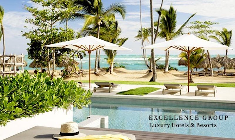 $300 Off Discount Coupon on Excellence Group Luxury Hotels and Resorts at United Vacations
