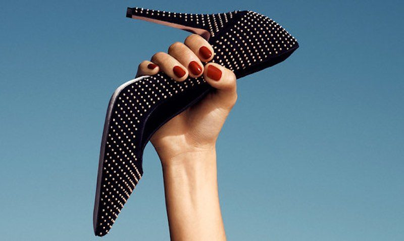 50% Off SALE at Tamara Mellon at GILT City
