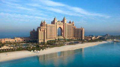 60% Off SALE at Dubai Hotels with British Airways