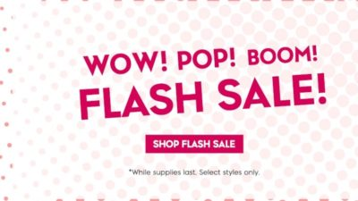 FLASH Discount SALE at Kipling