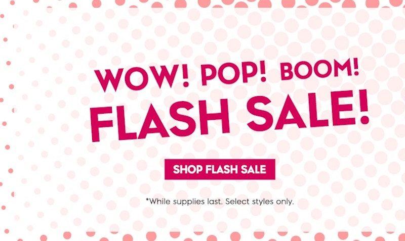 FLASH Discount SALE at Kipling