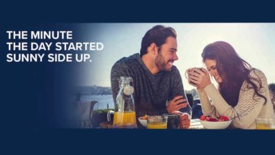 FREE Breakfast Package at Marriott Hotels