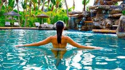 45% Off SALE at Caribbean Elite Island Resorts with British Airways
