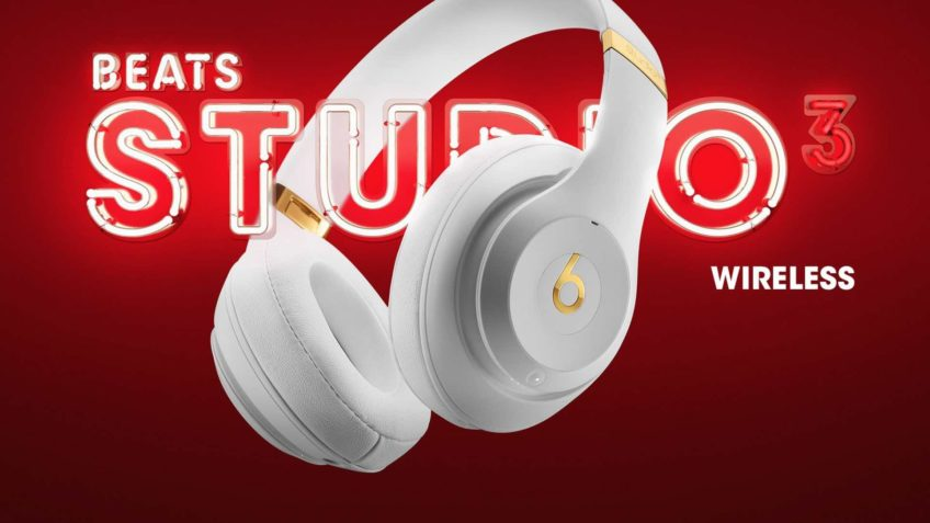 beats best price studio3 wireless headphones offer discount sale deal