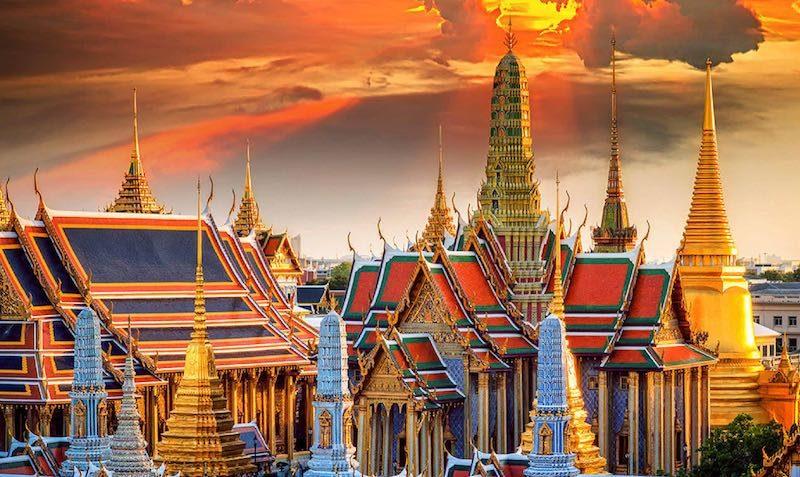 Thailand New Year SALE on Qatar Airways Flights from USA