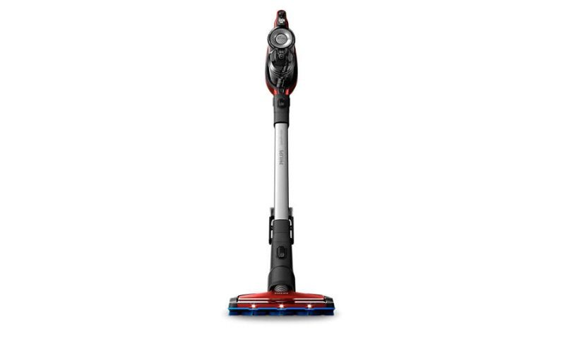 £50 off their new SpeedPro Max Stick vaccum cleaner philips