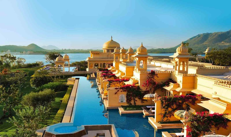 Discount SALE at Oberoi Hotels & Resorts in India
