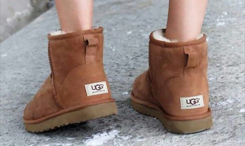 Discount SALE at UGG
