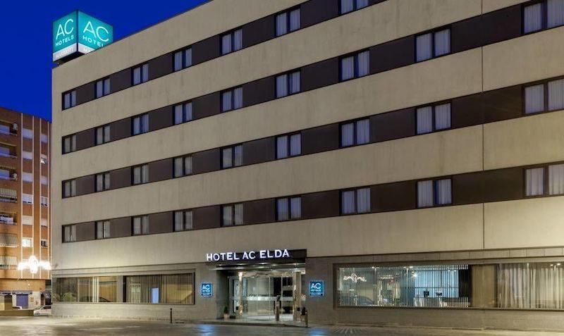 ¡ Disfruta de un desayuno en AC Hotels en España e Italia!