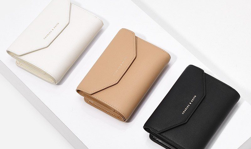 FREE Exclusive Coin Pouch with Purchases at Charles & Keith USA