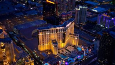 SALE at Planet Hollywood Las Vegas