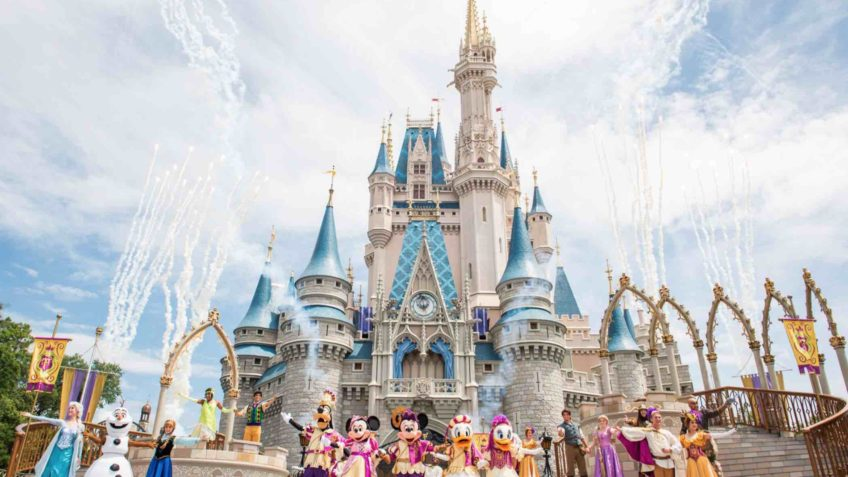 walt disney world orlando florida package coupon