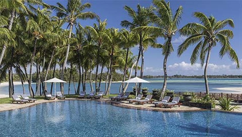 Upto 50% Off SALE at Mauritius Hotels with British Airways