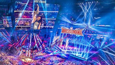 WWE WrestleMania 33 Tickets on StubHub